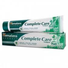 Отзывы о <b>Зубная паста Himalaya Herbals</b> Complete Care