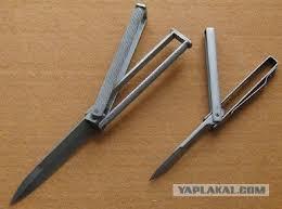 Анатомия <b>складного ножа</b> - ЯПлакалъ | <b>Складные ножи</b>, <b>Ножи</b> ...