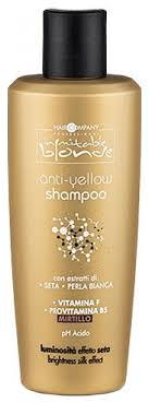 Купить <b>шампунь</b> для волос с <b>анти</b>-<b>желтым</b> эффектом inimitable ...