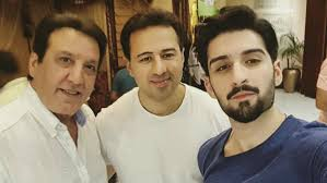 despite pak tensions muneeb butt is set to star in an muneeb javed sheikh and aryan vaid
