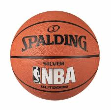 <b>Мяч</b> баскетбольный <b>Spalding NBA Silver</b> Series Indoor/Outdoor ...