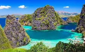13 <b>Places</b> Where You Can See the Bluest Water in the World (Video ...