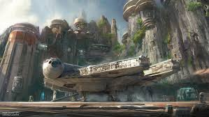 hold up did we just learn when ldquo star wars rdquo land is going to open hold up did we just learn when ldquostar warsrdquo land is going to open at disneyland