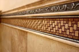 Listello (or border) tiles