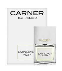 Купить духи Carner Barcelona <b>Latin Lover</b> — женская туалетная ...
