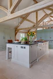 limestone tiles kitchen: lloyd tumbled cotswold style limestone flooring amp natural stone tiles stunning country style kitchen with
