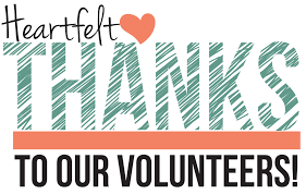 National Volunteer Appreciation Week 2015 - St. Joan of Arc ... via Relatably.com