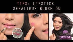 tutorial make up kulit berminyak tutorial makeup natural