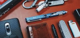 Quick Look: <b>Wuben Gecko E61</b> EDC Pen I CARRY BETTER