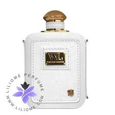 عطر ادکلن الکساندر جی وسترن لدر وایت-<b>Alexandre</b>.<b>J Western Leather</b> ...