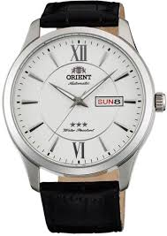 Японские <b>часы Orient</b> Automatic <b>AB0B003W</b>, купить оригинал