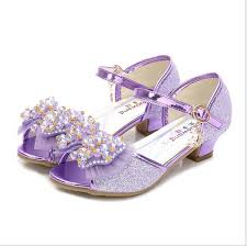 Girls Roman Shoes 2018 <b>Summer New</b> Korean Sandals Child <b>Wild</b> ...
