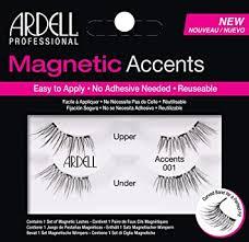 Ardell Professional <b>Magnetic</b> Lash Accents 001 (<b>1</b>-<b>Pair</b>)