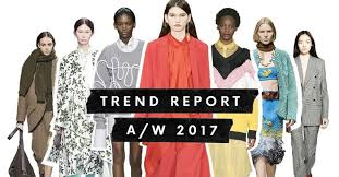 <b>Autumn Winter 2017</b> Fashion Trends: The Ultimate Edit | Who What ...