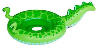 <b>Круг надувной детский BigMouth</b> Dino Tail BMLF-0007 — купить ...