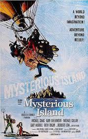 <b>Mysterious Island</b> (1961 film) - Wikipedia