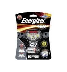 <b>Налобный фонарь Energizer Vision</b> Headlight HD