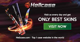 Hellcase.com - your favorite <b>case</b> opening site