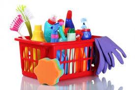 ทำความสะอาดเพื่อสุขภาพที่ดี