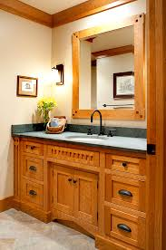built bathroom vanity design ideas:  impressive ideas custom built bathroom vanity amazing bathroom cabinets dayton ohio modest design