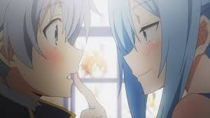 When a <b>Cute Girl</b> Confesses to you in <b>Anime</b> - YouTube