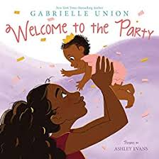 <b>Welcome to the Party</b> - Kindle edition by Union, Gabrielle, Evans ...
