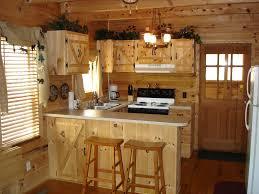 Rustic Farmhouse Kitchens Wooden Rustic Kitchen Decor Kitchen Inspirations