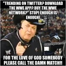 The WWE-ek: ...Is Nine Ninety Nine - Pop-Break via Relatably.com