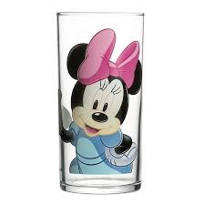 Стакан <b>LUMINARC DISNEY MINNIE</b> COLORS 270мл G9173 ...