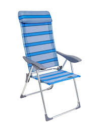 <b>Кресло складное</b> SUNDAY, 5 позиций, садовое <b>GoGarden</b> ...