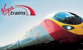 Image result for virgin trains from london to liverpool