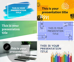 SlidesCarnival: Free PPT templates for presentations, Google Slides ...