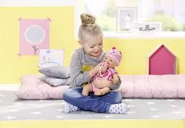 <b>Zapf Creation Baby Born</b> Soft Touch Girl 824368 - Ksenukai.lv