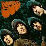 Rubber Soul album by The Beatles