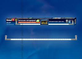 <b>Подсветка для картин</b> и зеркал ULM-F31-9W/NW <b>Uniel</b> 08002 ...
