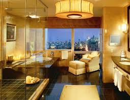 bathroom suite mandarin: the  square foot presidential suite at the mandarin oriental is perfect for those looking for a tranquil vacation with handcrafted oriental rugs and
