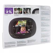 Купить Зеркало контроля ребенка в <b>автомобиле Munchkin</b> Baby ...