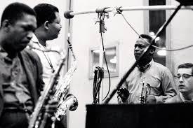Miles Davis and <b>John Coltrane</b> – Yin and Yang | Jazzwise