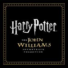Harry Potter – The <b>John Williams Soundtrack</b> Collection — John ...