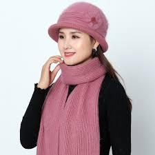 <b>HANGYUNXUANHAO</b> High Quality <b>Winter Hats</b> For Women ...