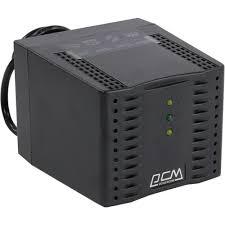 <b>Стабилизатор напряжения Powercom TCA-1200</b> — купить, цена ...