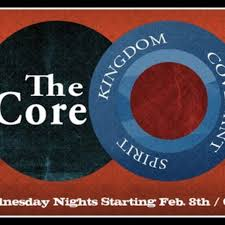 The Core's Podcast