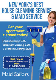 maid sailors cleaning service corporate flyer ur maid sailors cleaning service corporate flyer