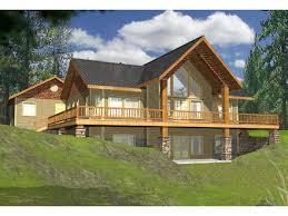 Lake House Building Plans   mexzhouse comLake House Plans   Wrap around Porch View Plans Lake House