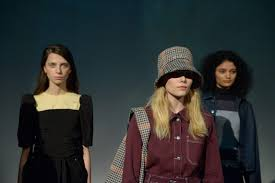 CPHFW AW19: Blanche - <b>Denim</b>, Earth, <b>Wind</b> and Female Fire ...