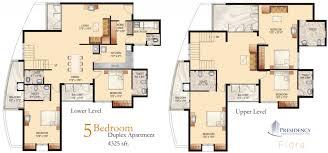 Luxury Duplex Plans   Enginefluxury duplex plans luxury bedroom duplex house plans for your interior design for