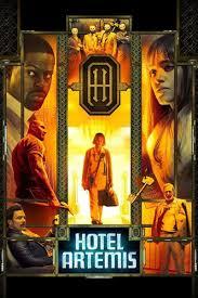 Watch Hotel <b>Artemis</b> Streaming Online | Hulu (Free Trial)