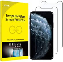 iPhone 10 Tempered Screen Protector - Amazon.co.uk