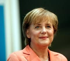 dr-angela-merkel.jpg Palabras de la canciller Angela Merkel en el Congreso del CDU,en Hannover, el dia 3 de Dic. de 2007 ... - dr-angela-merkel