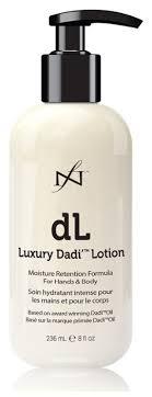 <b>Лосьон для тела</b> Famous Names <b>Luxury</b> Dadi Lotion — купить по ...